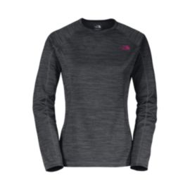 The North Face Women's Warm Long Sleeve Crew Neck