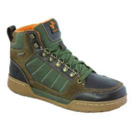 Forsake Men's Hiker Boots