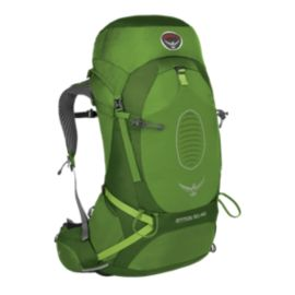 Osprey Atmos AG 50L Backpack - Absinthe Green