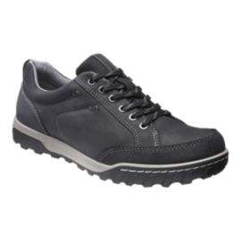 Ecco Men's Vermont  Shoes - Black