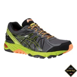 ASICS Men's Gel Fuji Trabuco 3 Neutral GTX Trail Running Shoes