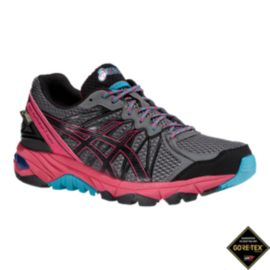 Asics Women's Gel Fuji Trabuco Neutral 3 GTX Trail Running Shoes