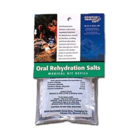 Adventure Medical Oral Rehydrating Salts - 3 Pack