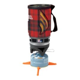 JetBoil Flash Stove - Buffalo Plaid