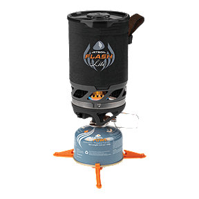 JetBoil Flashlite Stove - Carbon