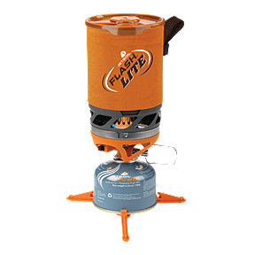 JetBoil Flashlite Stove - Orange