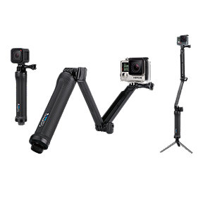 GoPro 3-Way Accessory Mount
