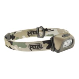 Petzl Tactikka + Headlamp 160 Lumens - Camo
