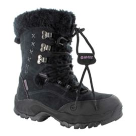 Hi-Tec St. Moritz 200 Waterproof II Women's Winter Boots