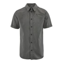 McKINLEY Lele Men's Short Sleeve Shirt
