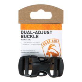 "McNett Dual Adjust 1"" Buckle Kit"
