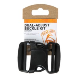"McNett Dual Adjust 2"" Buckle Kit"