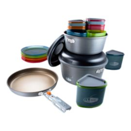 GSI Pinnacle Camper Cookset