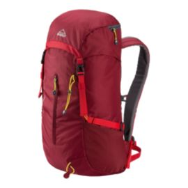 McKINLEY Northern Light 26L Day Pack - Biking Red