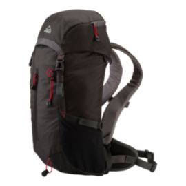 McKINLEY Northern Light 26L Day Pack - Black