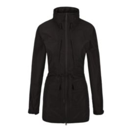 Mountain Hardwear Women's Urbanite Long Jacket