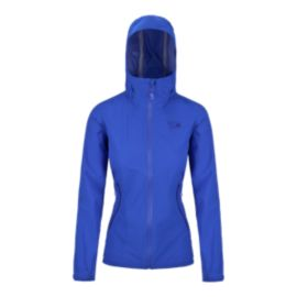Mountain Hardwear Stretch Ozonic Women's Jacket