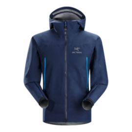 Arc'teryx Zeta LT Men's Jacket