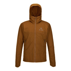 Arc'teryx Men's Atom SL Insulated Hooded Jacket
