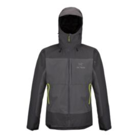 Arc'teryx Men's Alpha Comp Gore-Tex Jacket