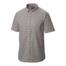 Mountain Hardwear Codelle Men's Short Sleeve Shirt