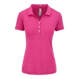 McKINLEY Kalani Women's Short Sleeve Polo