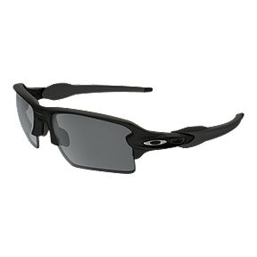 136d6c9b31 Oakley Flak 2.0 XL Sunglasses - Matte Black with Black Iridium Lenses