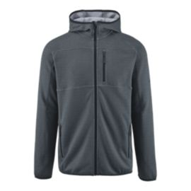 McKINLEY Tamale Men's Full-Zip Hoodie