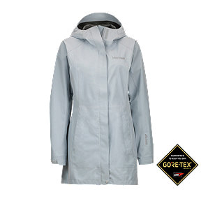Marmot Essential GORE-TEX® Women's Long Jacket