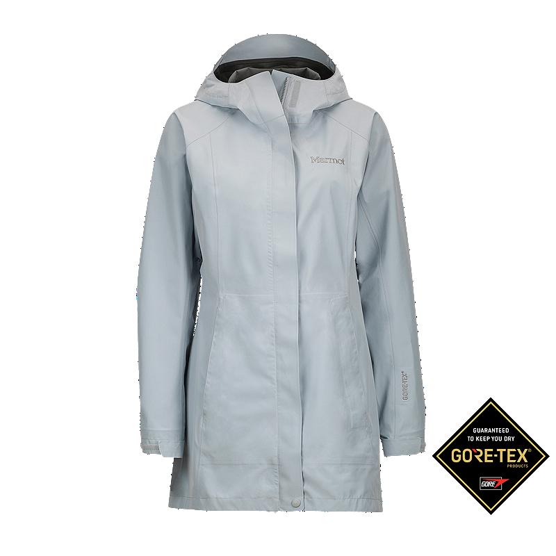 2d2aa1e0d39 Marmot Women s Essential GORE-TEX® Long Jacket