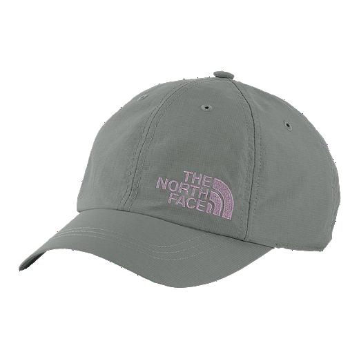 00981cd33 The North Face Women's Horizon Ball Cap - SEDONA SAGE GREEN/ FLINT PURPLE