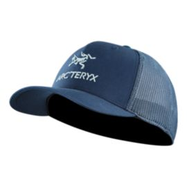 Arc'teryx Logo Men's Trucker Hat