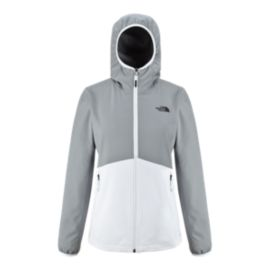 The North Face Women's Nimble Hooded Softshell Jacket