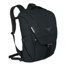 Osprey FlapJack 21L Day Pack - Black