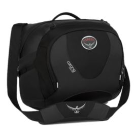 Osprey Ozone Courier Bag - Black