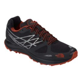 The North Face Ultra Cardiac Men's Trail-Running Shoes