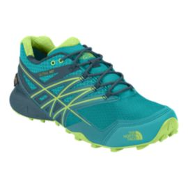 The North Face Women's Ultra MT GTX Trail Running Shoes