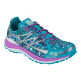 The North Face Ultra TR II Women's Trail-Running Shoes