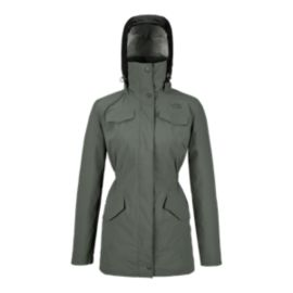 The North Face Women's Romera 2L  Jacket