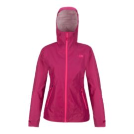 The North Face Women's Fuseform Dot Matrix 2.5 L Shell Jacket