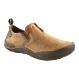 Cushe Men's Swell Shoes - Tan/Brown
