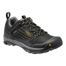 Keen Saltzman Low Men's Waterproof Hiking Shoes
