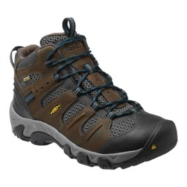 Keen Men's Koven Mid Waterproof Day Hiking Boots