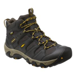 Keen Men's Koven Mid Wide Waterproof Day Hiking Boots