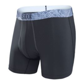 Saxx Quest 2.0 Boxer Briefs with Fly
