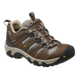 Keen Women's Koven Wide Waterproof Hiking Shoes