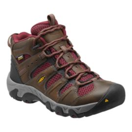 Keen Women's Koven Mid Waterproof Day Hiking Boots