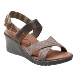 Keen Skyline Wedge Women's Sandals