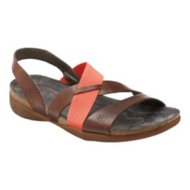 Keen Women's Dauntless Strappy Sandals - Tortoise Shell