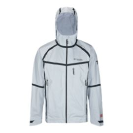 Columbia Outdry Ex Platinum Men's Shell Jacket